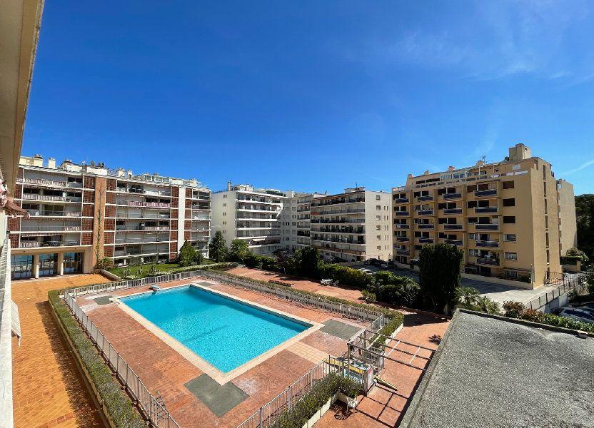 Appartement à vendre 72.3m2 à Roquebrune-Cap-Martin
