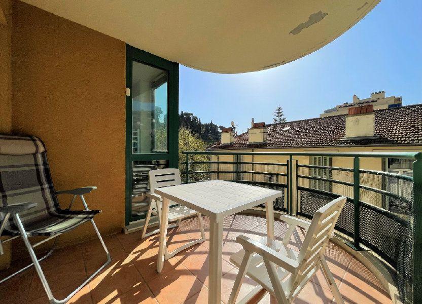 Appartement à vendre 48.08m2 à Menton