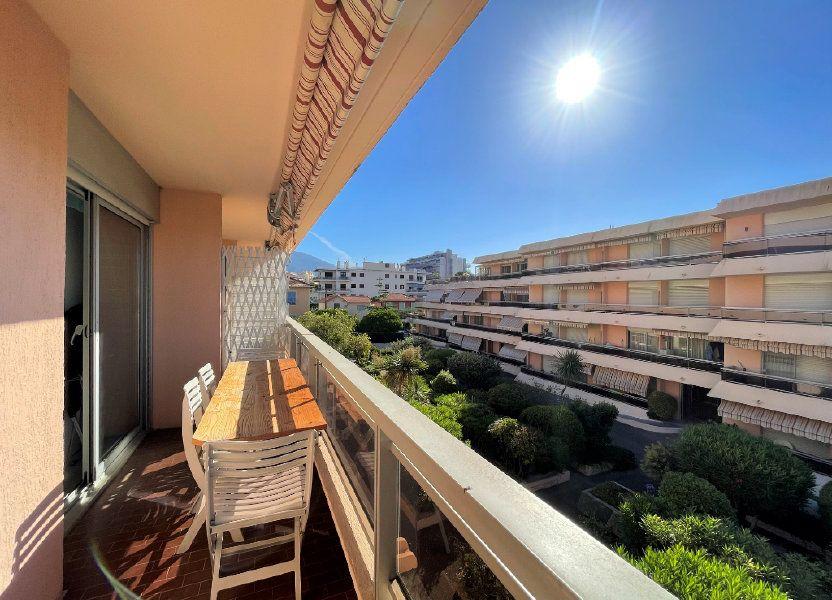 Appartement à vendre 23.83m2 à Roquebrune-Cap-Martin