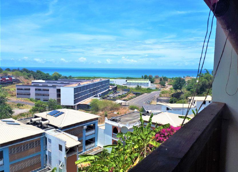 Appartement à vendre 101.64m2 à Koungou
