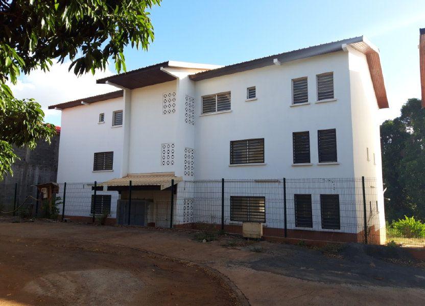 Appartement à louer 59.63m2 à Tsingoni