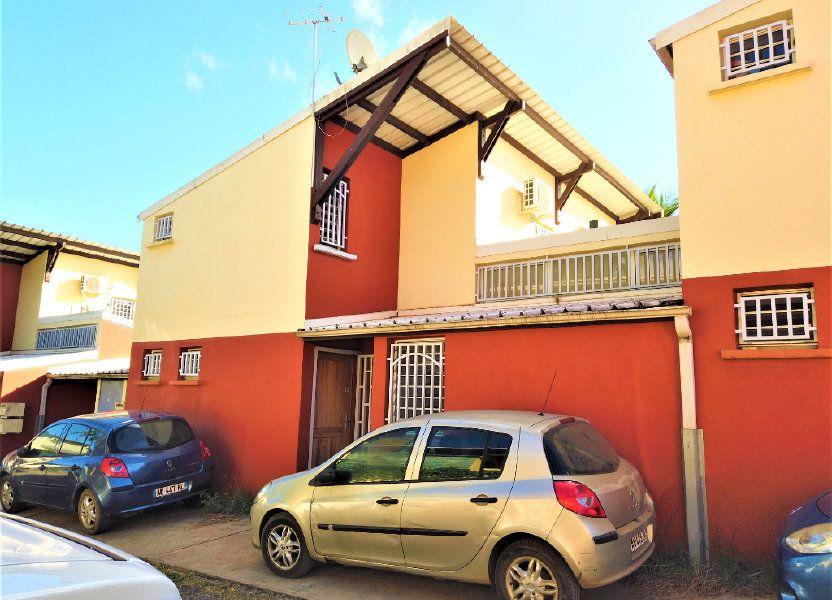 Maison à vendre 100m2 à Tsingoni