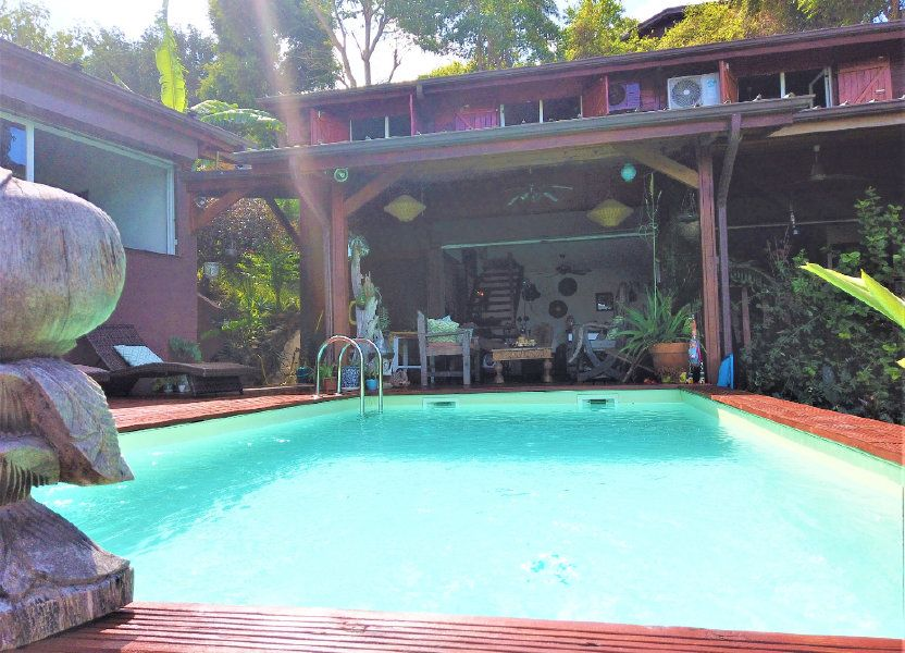 Maison à vendre 186m2 à Bandrele