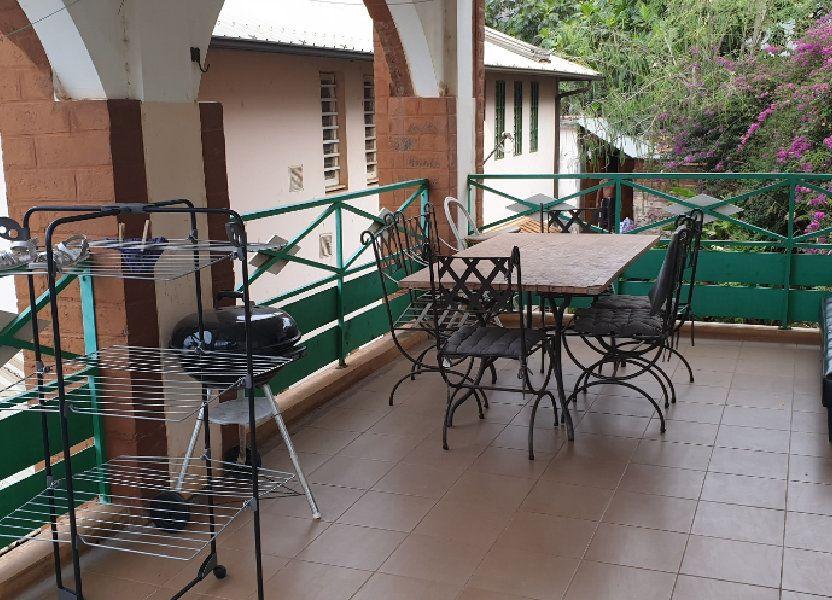 Appartement à vendre 60m2 à Koungou
