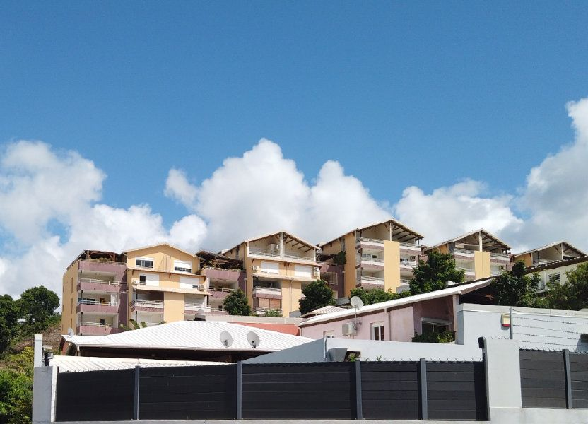Appartement à vendre 46.6m2 à Koungou
