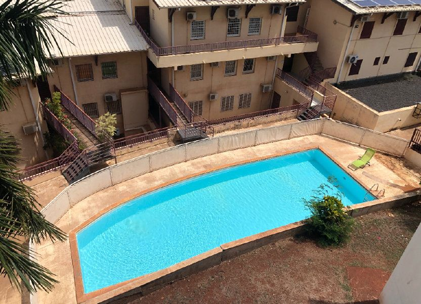Appartement à vendre 88.55m2 à Koungou