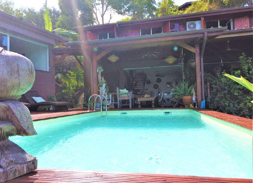 Maison à louer 186m2 à Bandrele
