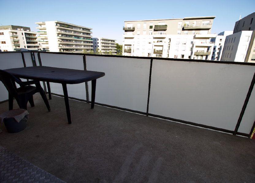 Appartement à vendre 42.06m2 à Lingolsheim
