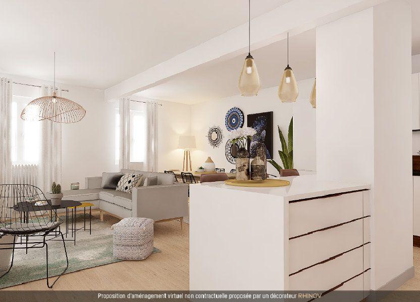 Maison à vendre 347m2 à Mittelhausen