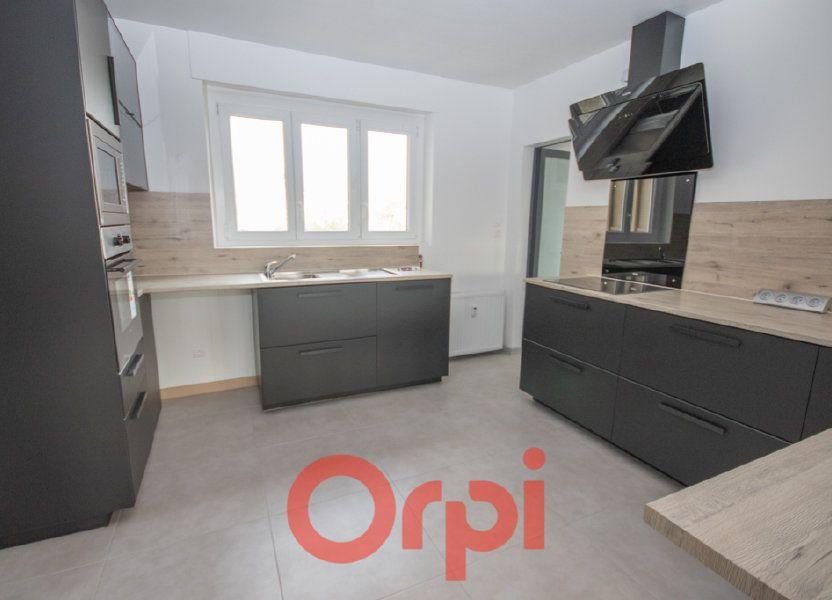 Appartement à vendre 101m2 à Obernai