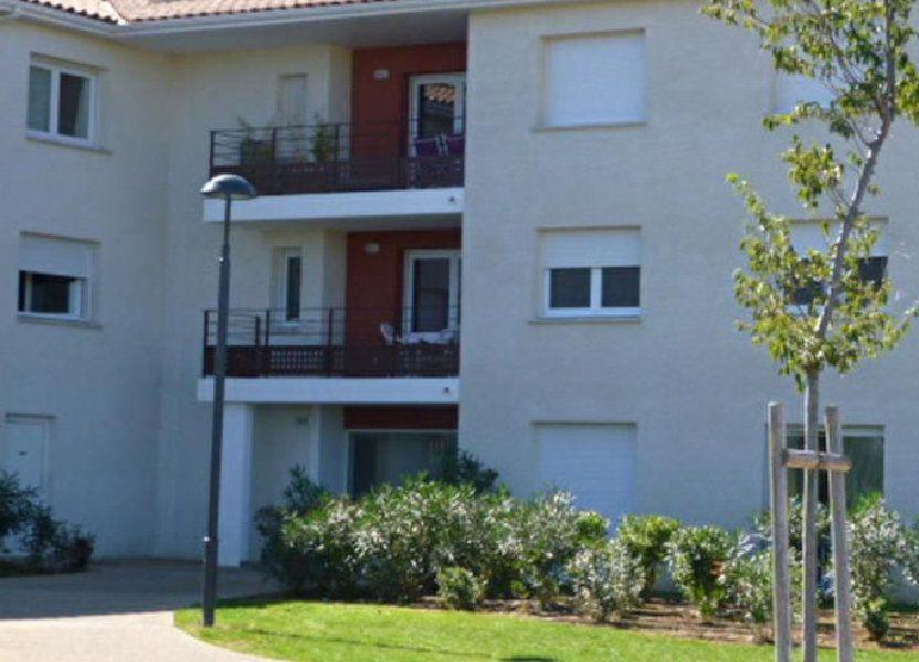 Appartement à vendre 20.34m2 à Rodilhan