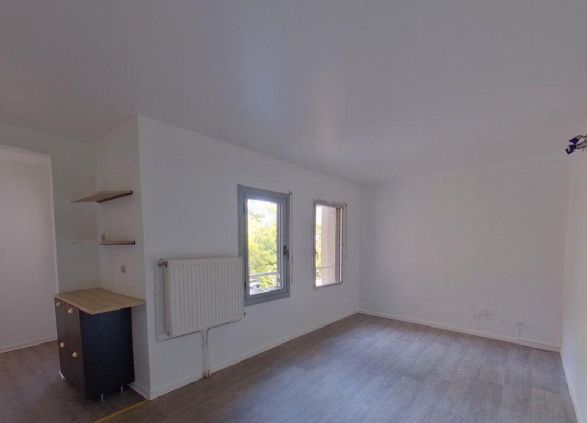 Appartement à louer 25m2 à Eaubonne