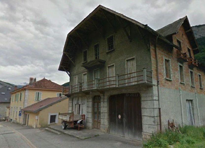 Maison à vendre 585m2 à Allèves