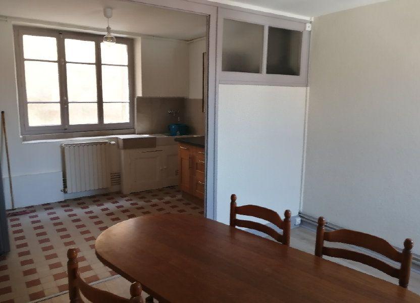 Appartement à louer 35.97m2 à Annecy