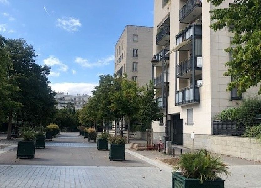 Appartement à vendre 42m2 à Paris 12