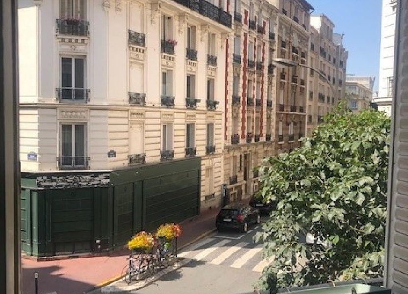 Appartement à louer 52.57m2 à Vincennes