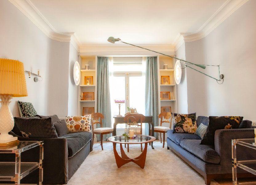 Appartement à vendre 68m2 à Nice