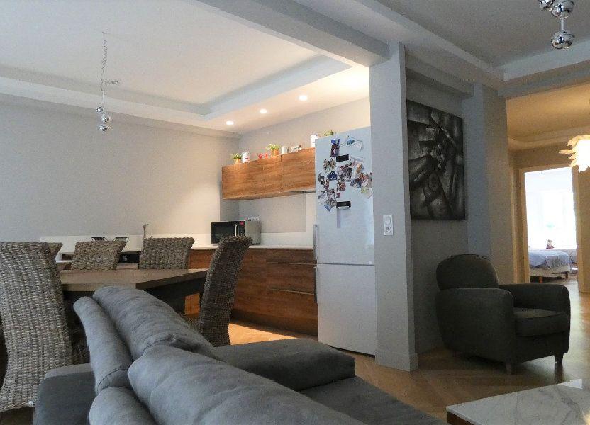 Appartement à vendre 79m2 à Nice