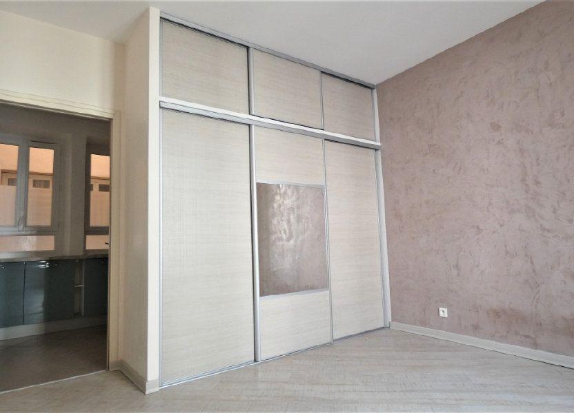 Appartement à vendre 37.29m2 à Nice