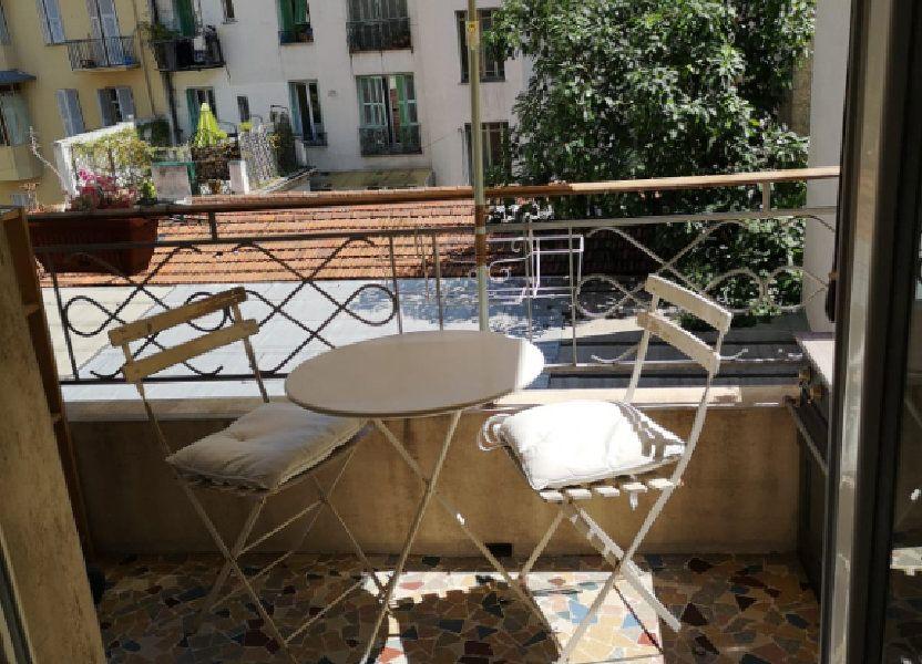 Appartement à vendre 63.02m2 à Nice