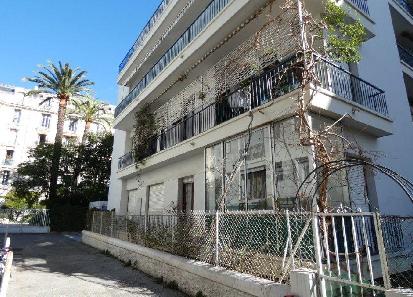Appartement à vendre 47.7m2 à Nice