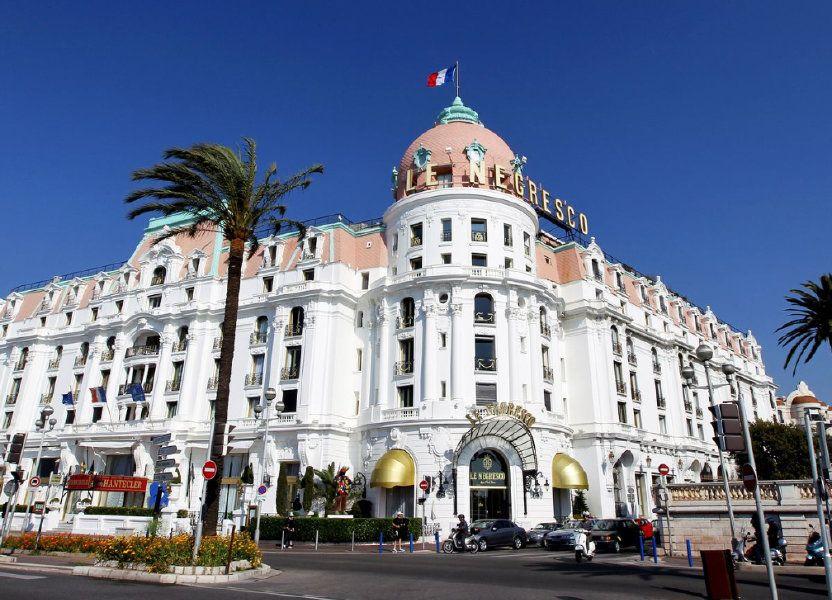Appartement à vendre 28.67m2 à Nice