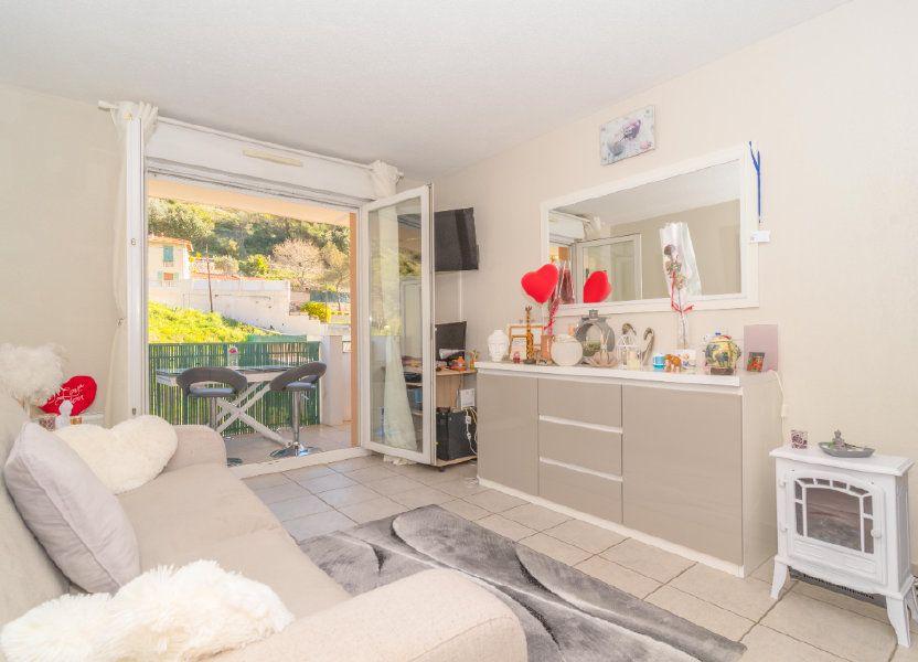 Appartement à vendre 43.5m2 à Nice