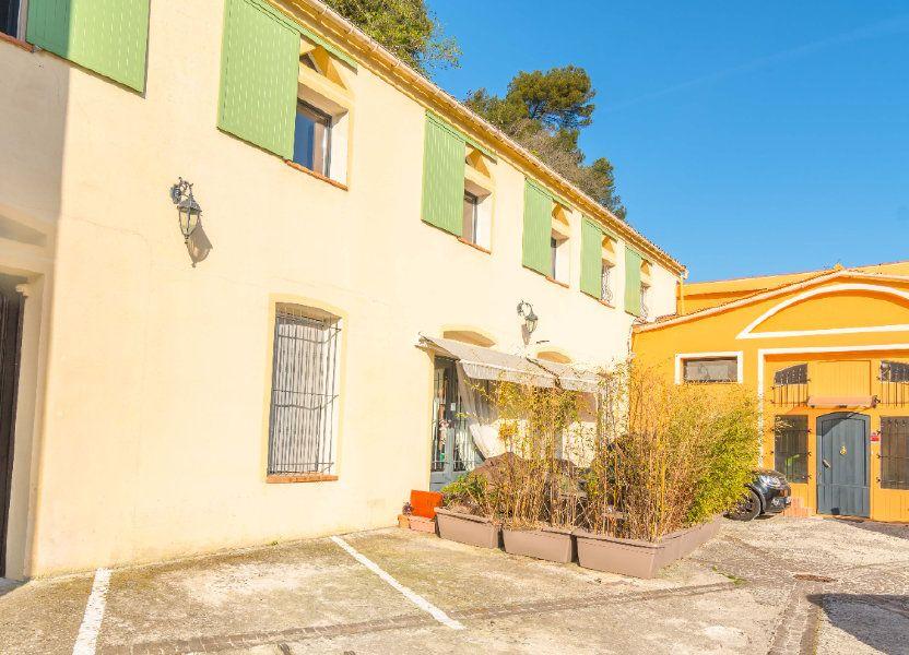Maison à vendre 193m2 à Nice