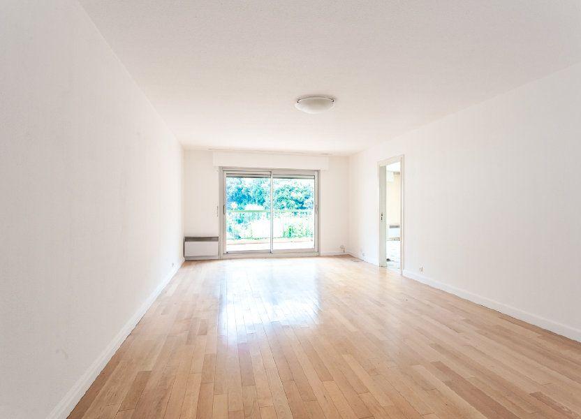 Appartement à vendre 128.8m2 à Nice