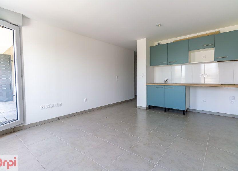 Appartement à louer 41.36m2 à Labarthe-sur-Lèze