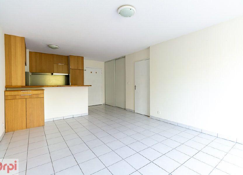 Appartement à louer 47m2 à Toulouse