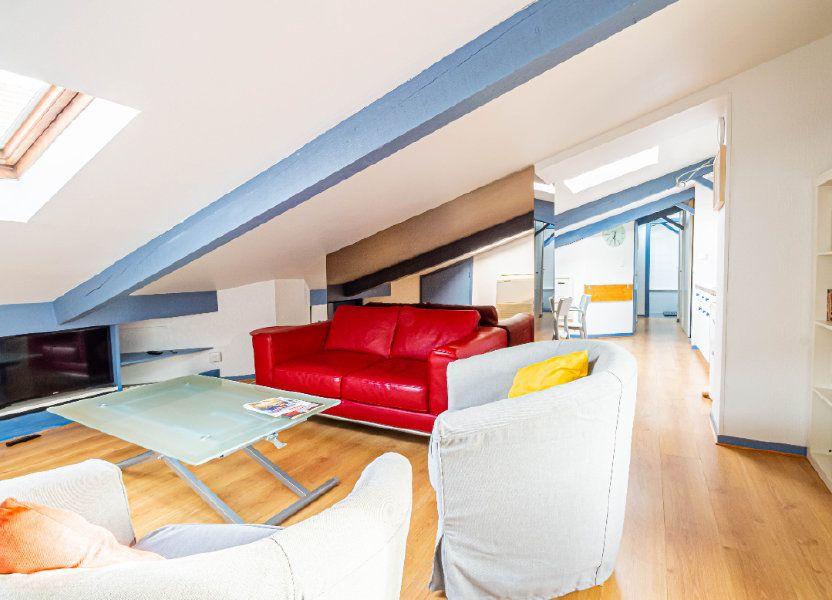 Appartement à louer 32m2 à Toulouse