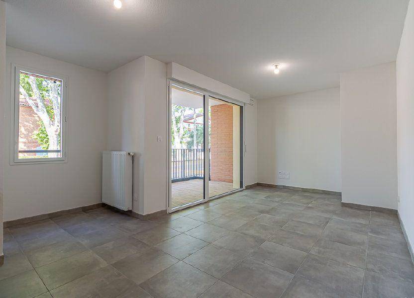 Appartement à louer 45.35m2 à Castanet-Tolosan