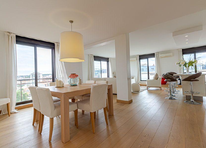 Appartement à louer 93m2 à Toulouse