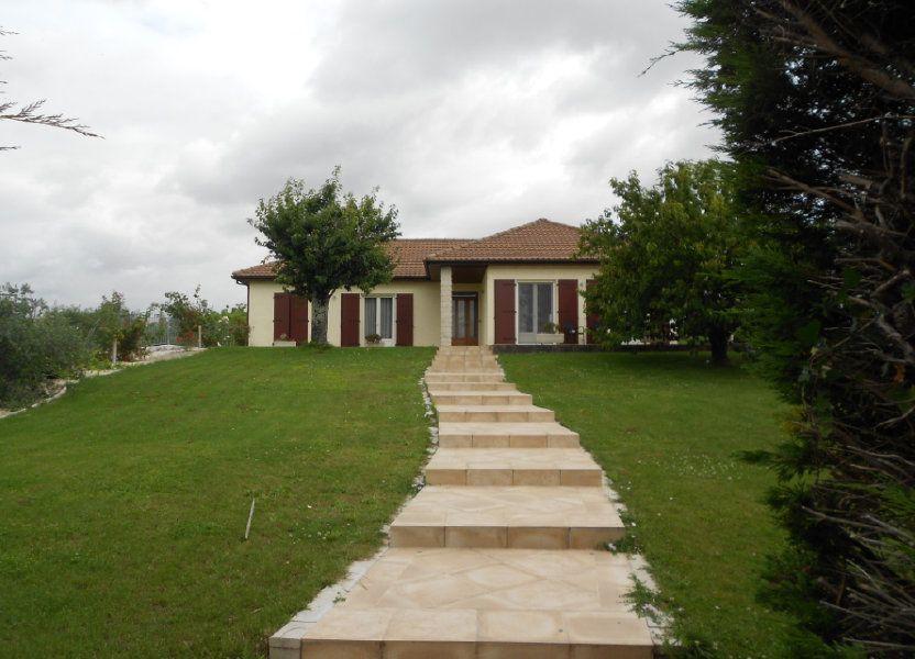 Maison à vendre 197m2 à Magné