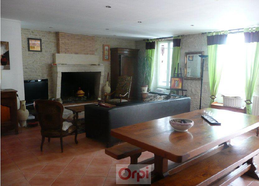 Maison à vendre 160m2 à La Grève-sur-Mignon