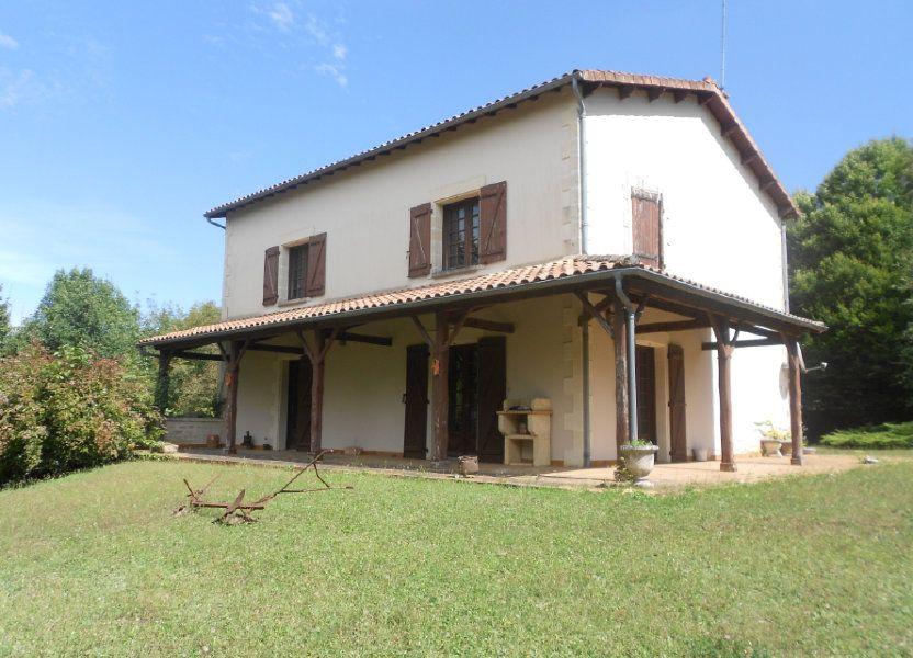 Maison à vendre 217m2 à Fressines