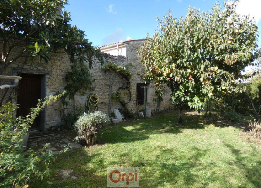 Maison à vendre 170m2 à Niort