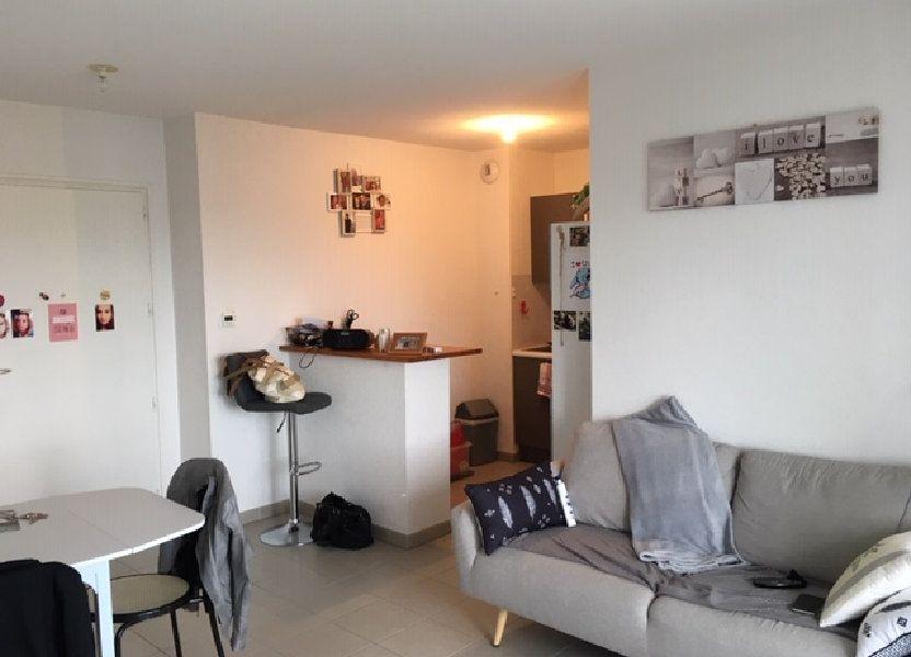 Appartement à vendre 43m2 à Niort