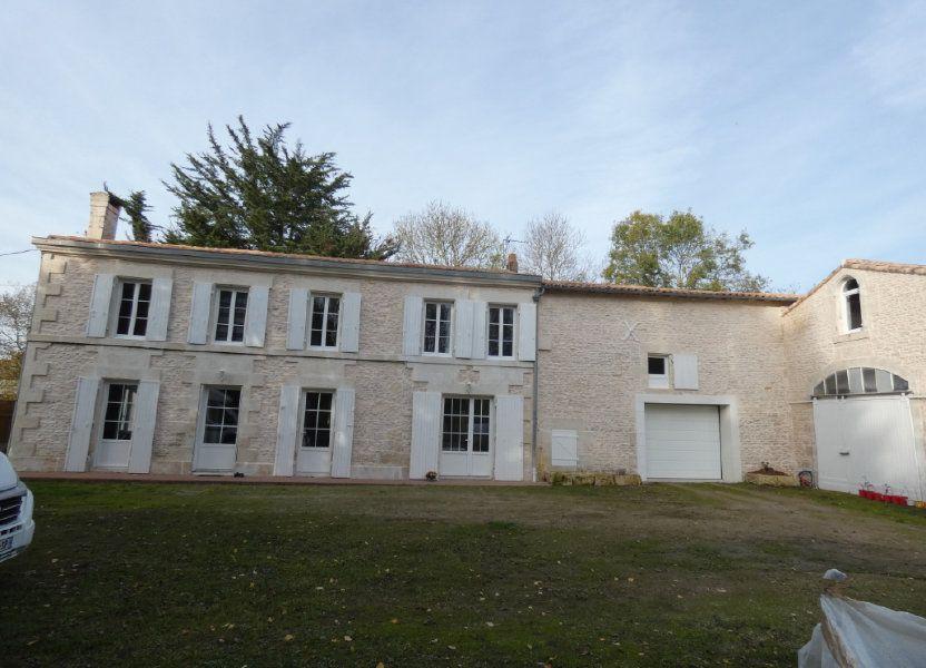 Maison à vendre 150m2 à Saint-Symphorien