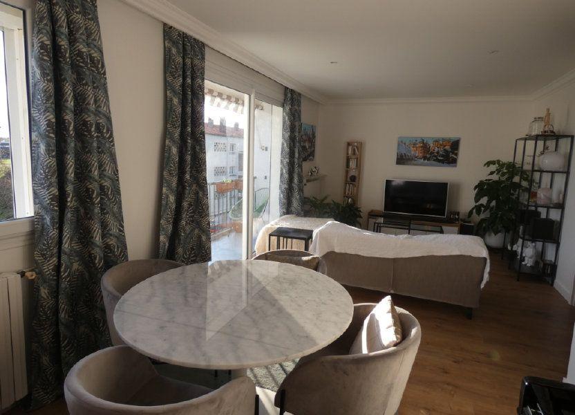 Appartement à vendre 70.43m2 à Niort