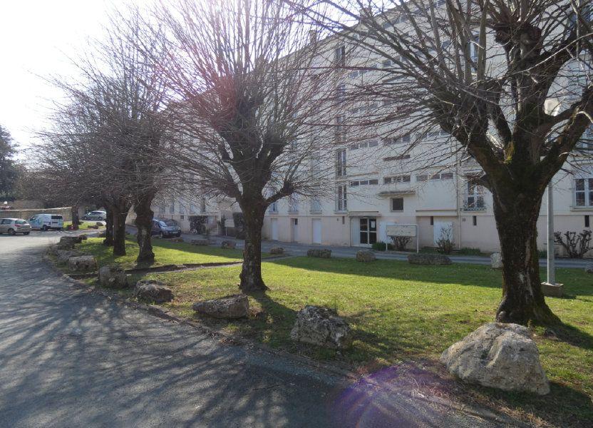 Appartement à vendre 65.3m2 à Niort