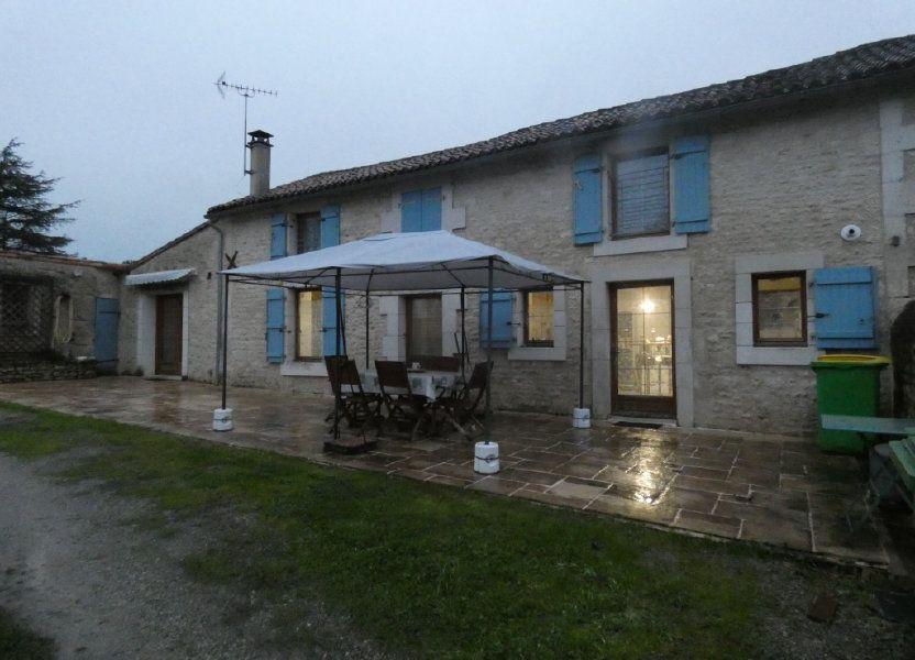 Maison à vendre 128m2 à Coulonges-sur-l'Autize