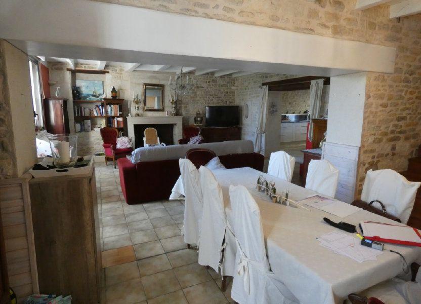 Maison à vendre 340m2 à Coulon