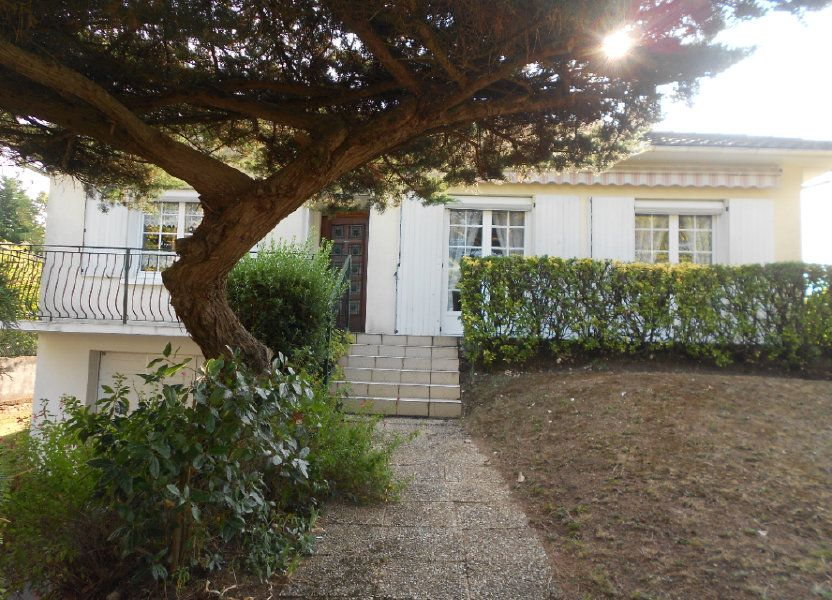 Maison à louer 130m2 à Niort