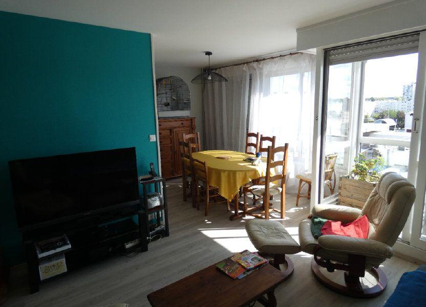 Appartement à vendre 76.21m2 à Niort