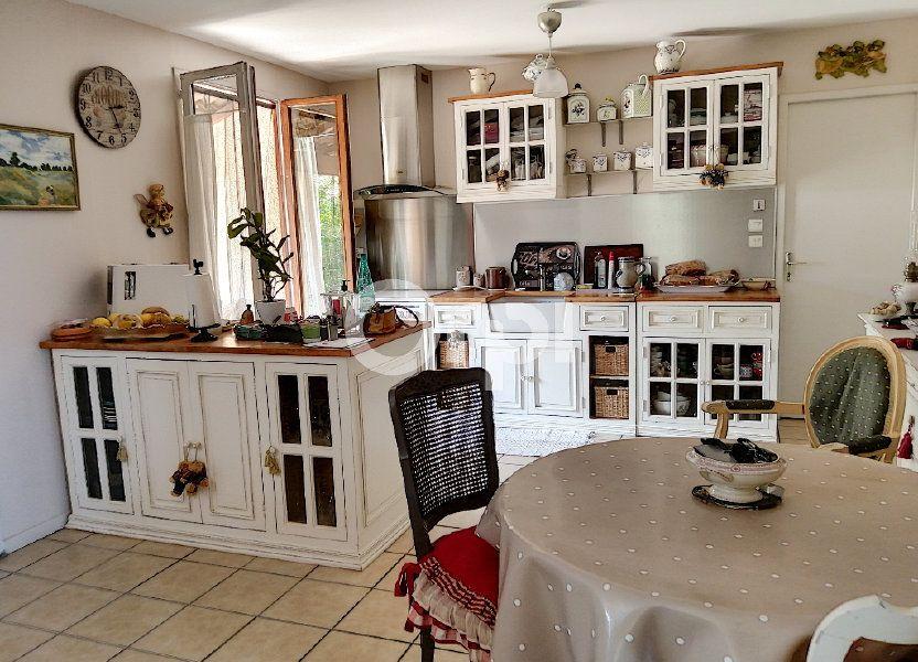 Maison à vendre 93m2 à Thuir