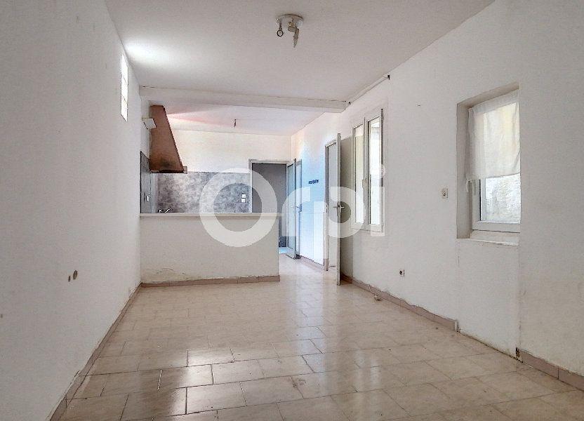 Immeuble à vendre 91m2 à Perpignan
