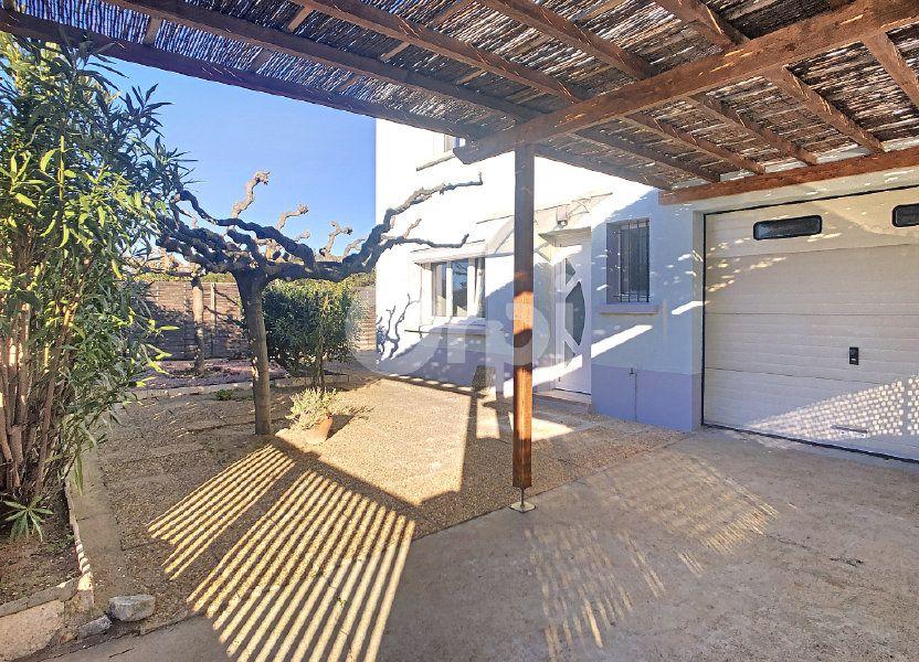 Maison à vendre 128.86m2 à Le Barcarès