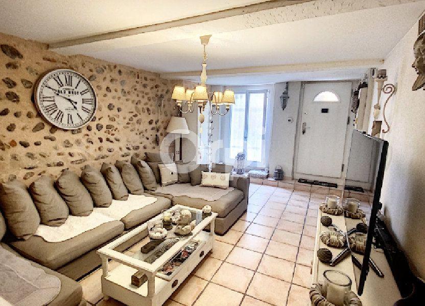 Maison à louer 119m2 à Saint-Féliu-d'Avall